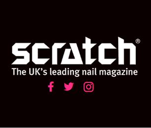 Scratch – Perfect Nails nemzetközi sajtóban is!