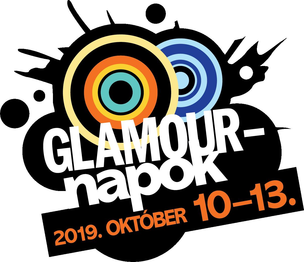 Glamour napok – Október 10-13.